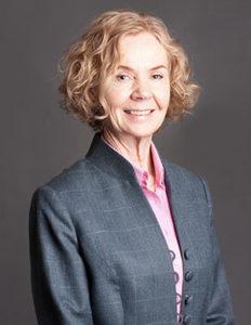 Sue Fawcett