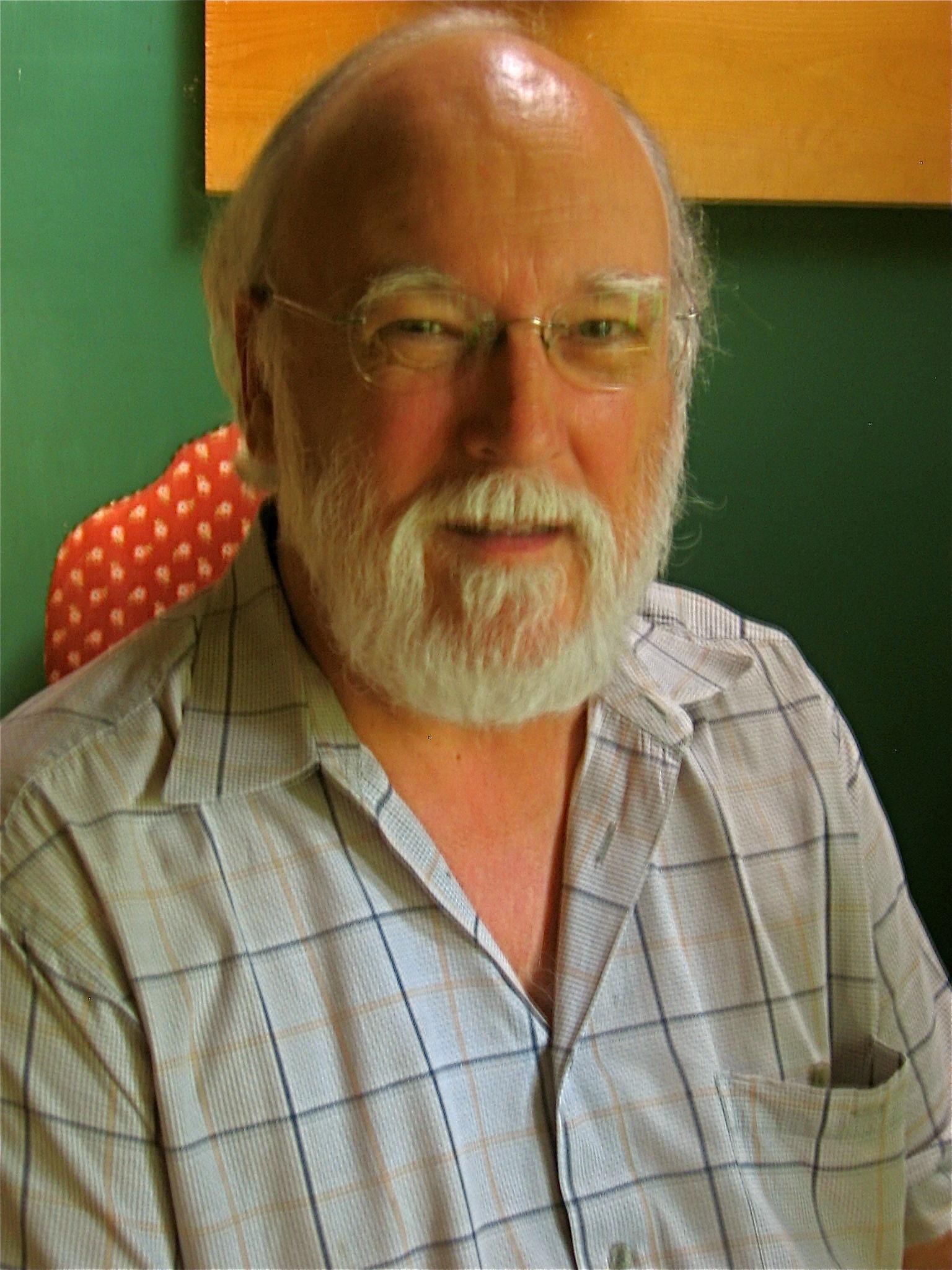 John W. Day