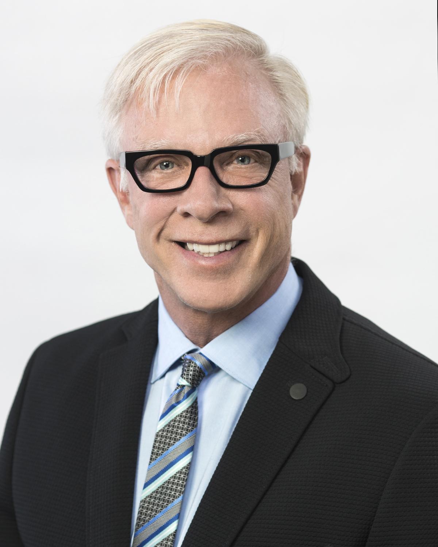 Ed Alfke, CEO & Chairman of the Board